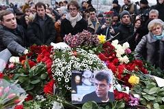 Расследовавший убийство Маркелова сотрудник СК занялся делом об убийстве Немцова