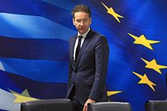 Еврогруппа готова выделить Греции 7,2 млрд евро уже в марте