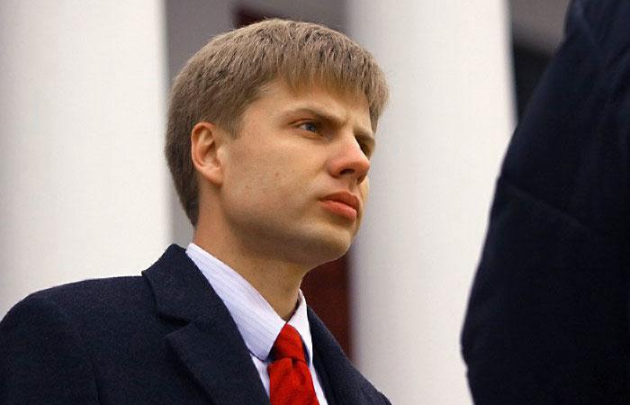 Задержанному в Москве украинскому депутату разрешили покинуть Россию