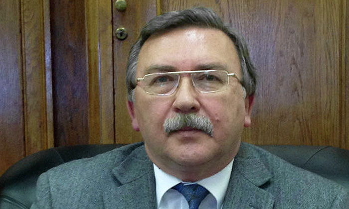 Михаил Ульянов: к ДОВСЕ мы возвращаться не будем
