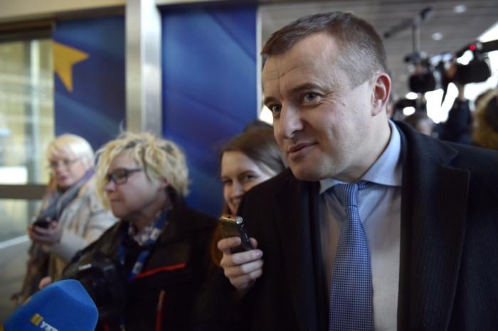 Размер предоплаты за газ из РФ будет рассчитываться без учета юго-востока Украины