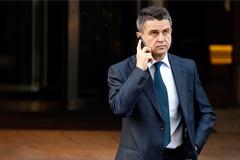 Маркин объяснил отъезд свидетельницы убийства Немцова из России