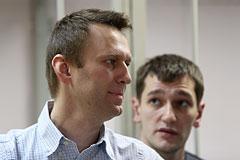 Мосгорсуд не нашел оснований для амнистии братьев Навальных