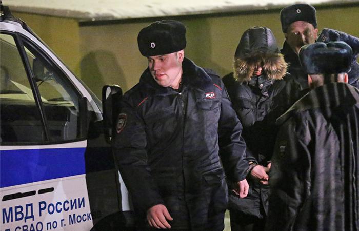 Устроившего стрельбу в московской школе старшеклассника отправили на принудительное лечение