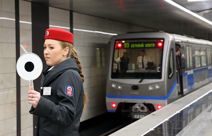 руководство метро москвы - фото 8