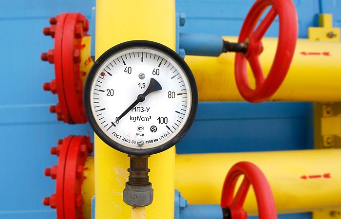 Киев предложил ЕС разделить затраты на заполнение газохранилищ