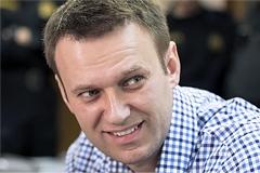 Навальный вошел в список самых влиятельных людей в интернете по версии Time