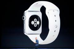 Apple обустроила секретную лабораторию для разработки приложений к Apple Watch