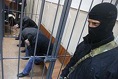 Суд арестовал всех подозреваемых по делу об убийстве Немцова