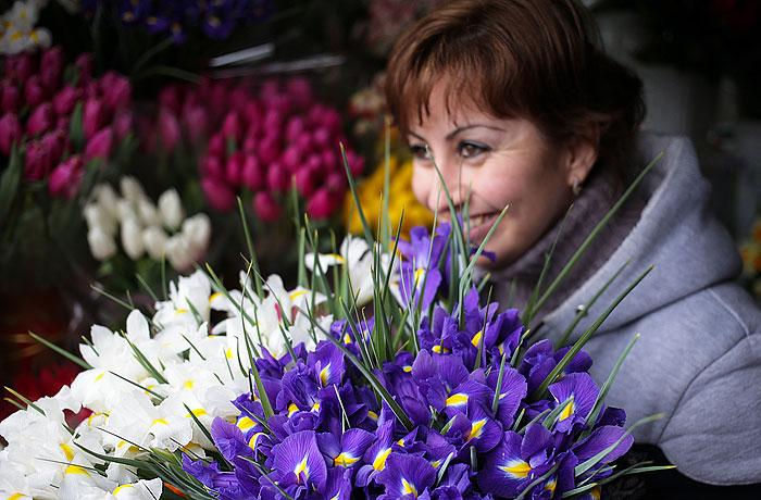 В Минздраве подсчитали продолжительность жизни россиянок