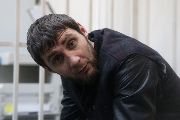 Кадыров охарактеризовал фигуранта дела об убийстве Немцова как патриота России