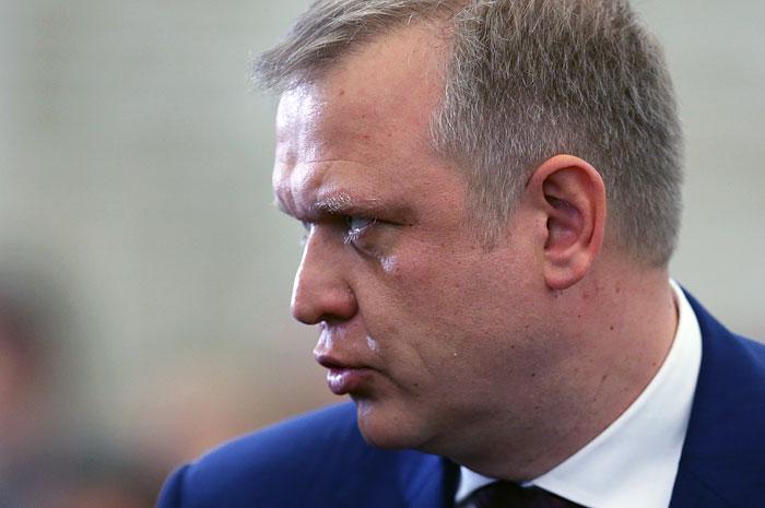 Капков ушел в отставку с поста главы департамента культуры Москвы