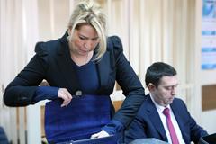 Васильева заявила о непричастности к решениям о продаже имущества Минобороны