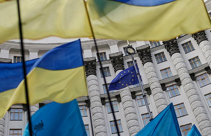 МВФ одобрил выделение Украине $17,5 млрд