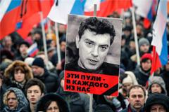 Правозащитников вызвали на допрос из-за интереса к расследованию убийства Немцова