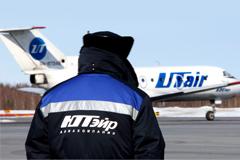 """""""ЮТэйр"""" договорилась с кредиторами о реструктуризации долга"""