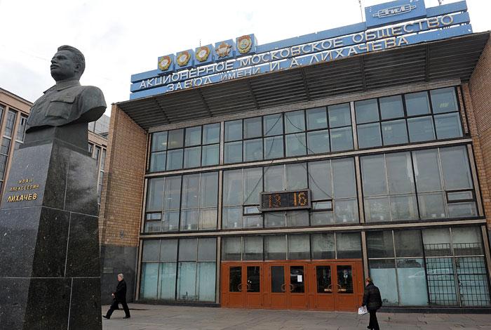 В Москве в 2018 году появится музейный центр Эрмитажа