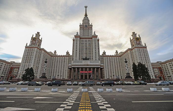 МГУ поднялся на 25 место рейтинга Times Higher Education