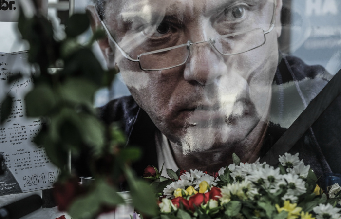 Следствие по делу об убийстве Немцова определилось с приоритетной версией