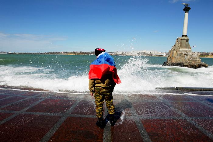 Россия была готова привести ядерные силы в боевую готовность после переворота в Киеве
