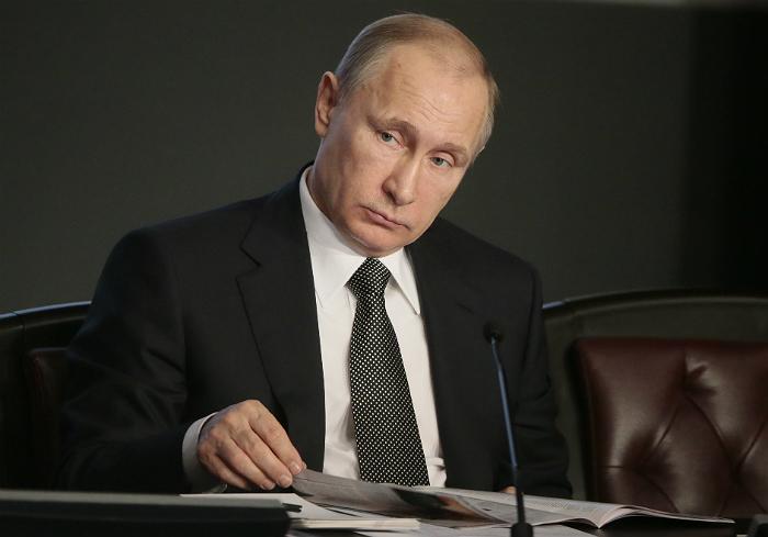 Путин рассказал подробности операции по спасению Януковича