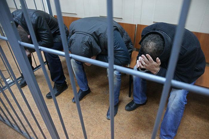 Третьему фигуранту дела об убийстве Немцова предъявили обвинение