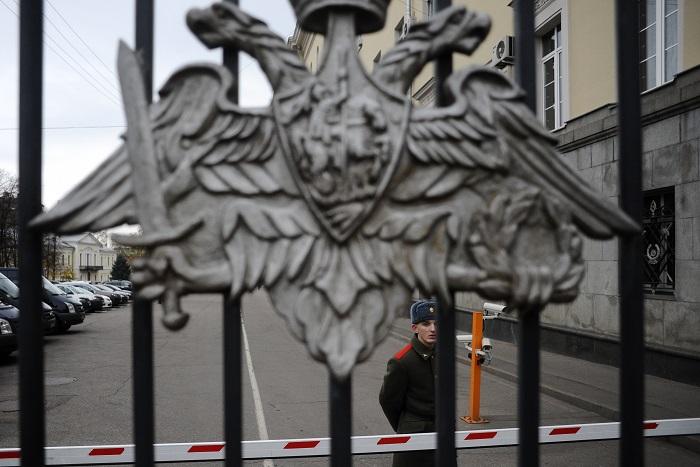Суд арестовал замглавы департамента имущественных отношений Минобороны РФ
