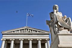 """МВФ назвал Грецию """"самым трудным клиентом"""" за свою историю"""