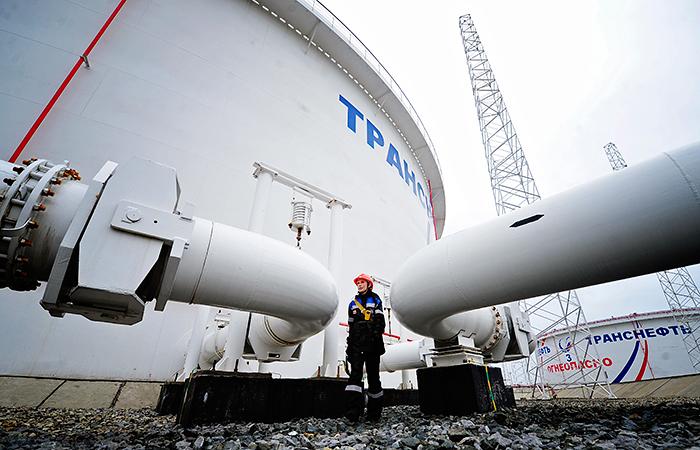 """""""Транснефть"""" потеряет $40 млн в случае изъятия топлива в трубе на Украине"""