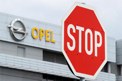 Opel и Chevrolet уйдут с российского рынка