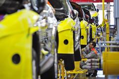 Правительство выделило автопрому 10 млрд рублей субсидий
