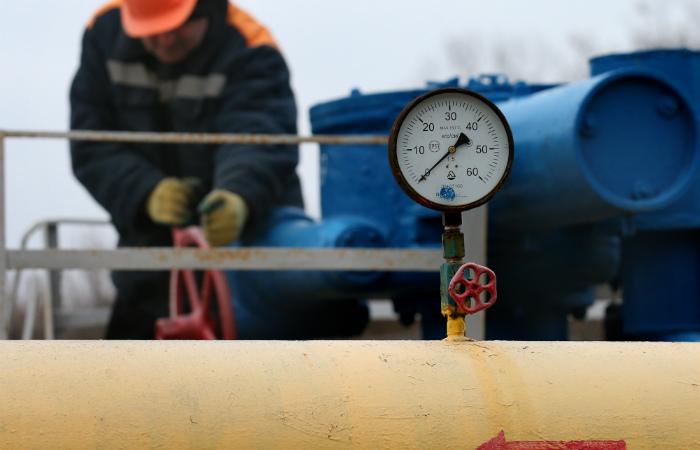 Россия рассмотрит возможность предоставления скидки на газ для Украины