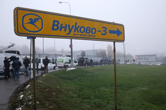 """В деле об авиакатастрофе в аэропорту """"Внуково"""" появился седьмой фигурант"""