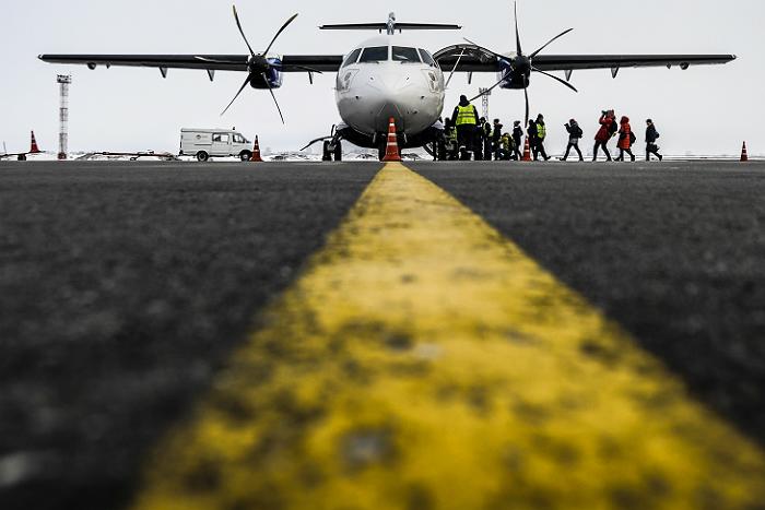 В Крыму решили создать собственную авиакомпанию