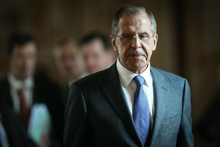 Лавров сообщил о докладах ОБСЕ по нарушению Киевом минских договоренностей