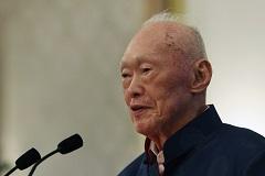 Умер первый премьер-министр Сингапура Ли Куан Ю
