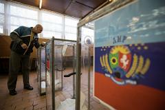 В ЛНР прокомментировали планы Порошенко провести выборы в Донбассе до конца года