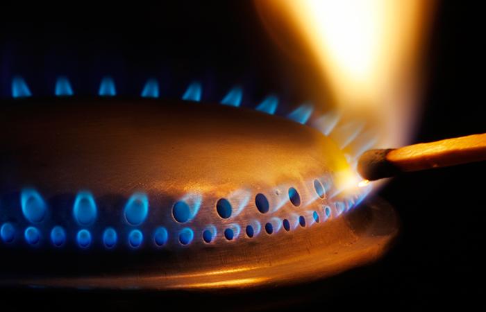 Украина решила с 1 апреля приостановить закупки газа в РФ