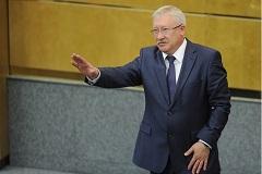 Глава управления президента РФ по внутренней политике Морозов решил покинуть пост