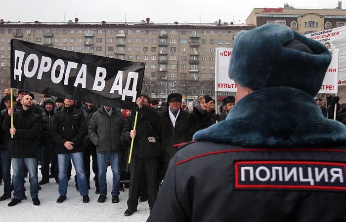 """Новосибирская интеллигенция попросила губернатора встать на защиту """"Тангейзера"""""""