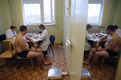 Комитет Госдумы поддержал пятилетний запрет на выезд за границу для уклонистов от армии