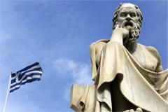 Греция решила не торопиться с планом реформ вопреки угрозе дефолта