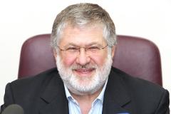 Порошенко подписал указ об отставке Коломойского