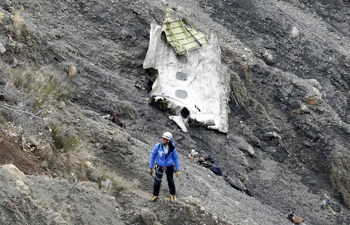 Французский прокурор обвинил пилота  A320 в провоцировании катастрофы