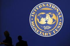 МВФ отнес долг Украины перед Россией к обязательствам официального сектора