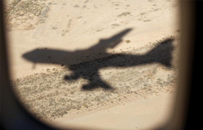 Саудовские ВВС взяли под контроль воздушное пространство Йемена