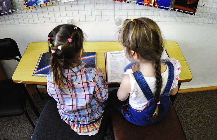 Список запрещенной детской литературы оказался интернет-фейком