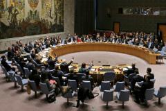 Страны Персидского залива предложили СБ ООН ввести оружейное эмбарго против Йемена