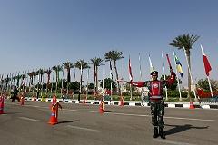 Арабские страны создадут единую армию