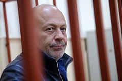 Экс-сенатор Сабадаш приговорен к шести годам лишения свободы